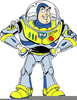 Buzz Clipart Lightyear Image