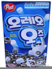 Oreo Marshmallow Cereal Image
