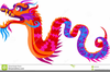 Chinese New Year Dragon Clipart Free Image