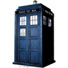 Tardis Doctor Who Image
