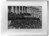 [abraham Lincoln Delivering His Second Inaugural Address As President Of The United States, Washington, D.c.] Image