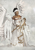African American Angels Image