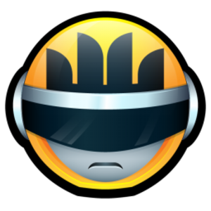 Bioman Avatar 4 Yellow Icon Image