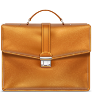 Briefcase Clipart - Clipart For Work