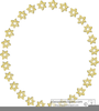 Free Clipart Star Border Image