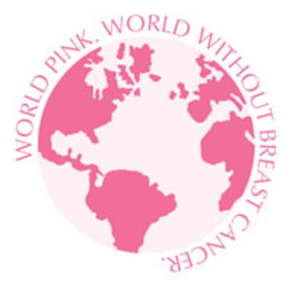 World Without Breast Cancer Logo Free Images At Clker
