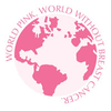 World Without Breast Cancer Logo Image
