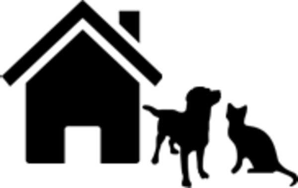 pet sitting logo free images at clker com vector clip art online
