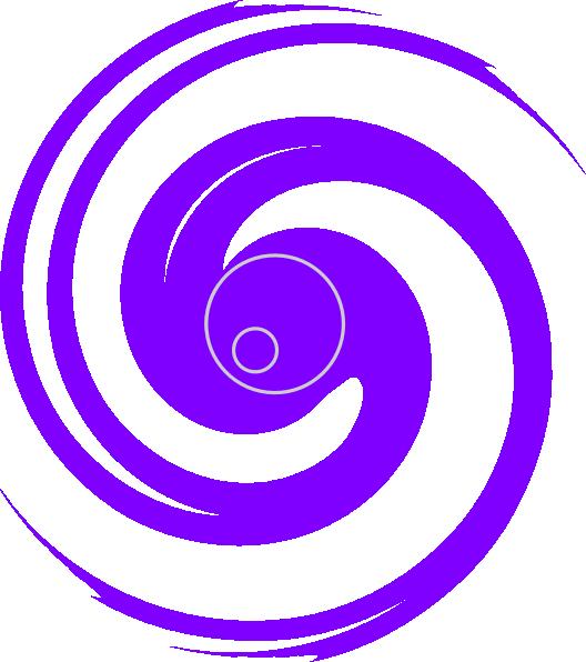 Purple Swirls Clipart | www.pixshark.com - Images ...