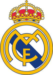 Real Madrid Logo Image