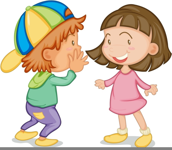 Clipart Parents Talking To Children | Free Images at Clker ...