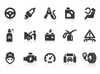 0084 Car Service Icons Xs Image