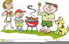 Free Animated Bbq Clipart Image