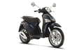 Piaggio Liberty Scooter Pictures Image