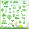Free Recycle Logo Clipart Image