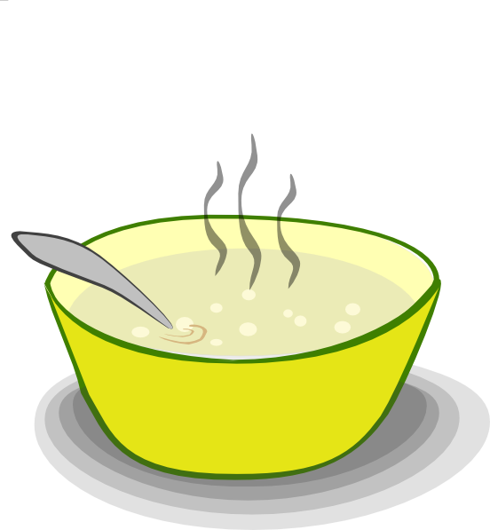 cooking bowl clipart - photo #26