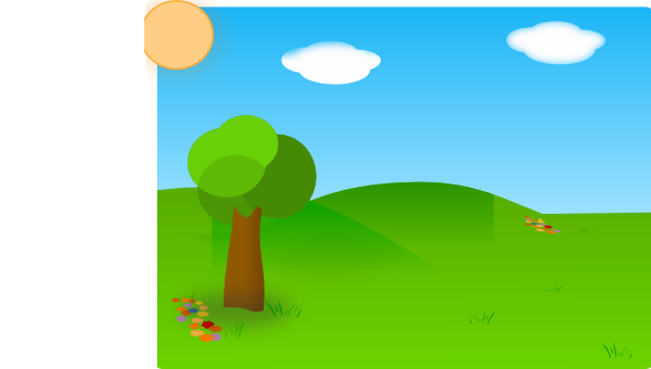 clipart garden images - photo #2