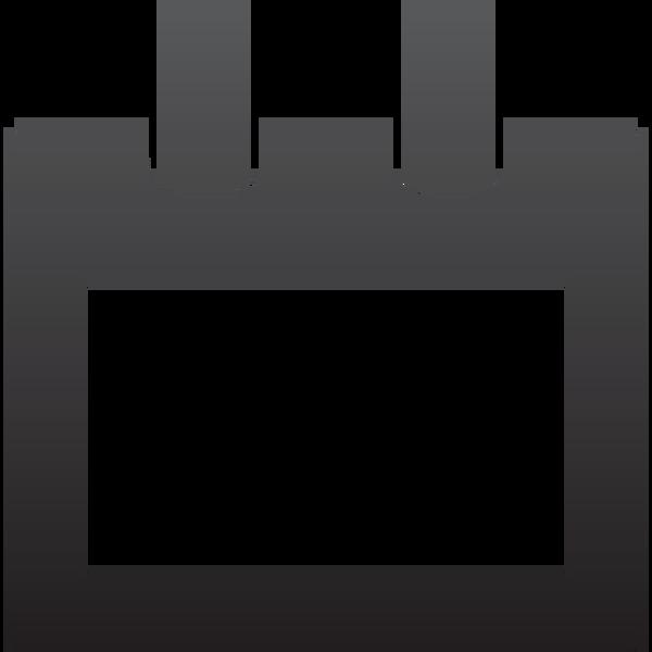 Blank Calendar Clipart : Calendar blank free images at clker vector clip