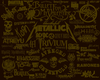 Rock Bands Wallpaper By Merc O Image
