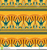 Egyptian Clipart Borders Image