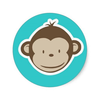 Monkey Pictures Cartoon Clipart Image
