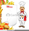 Clipart Fast Food Free Image