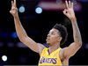 Nick Young Mohawk Image