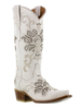 Rodeo Cowgirl Boots Image