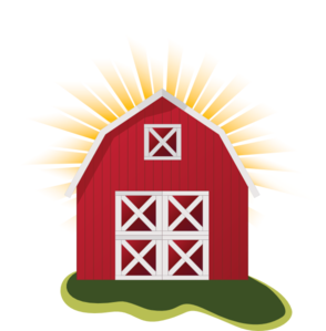 Red Barn Clip Art