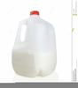 Clipart Pictures And Milk Jug Image