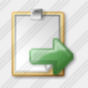Icon Task Export 2 Image