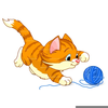 Free Cat And Mouse Clipart Image