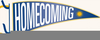 Homecoming Free Clipart Image