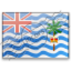 Flag British Indian Ocean Territory 2 Image