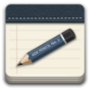 Apps Accessories Text Editor Icon Image