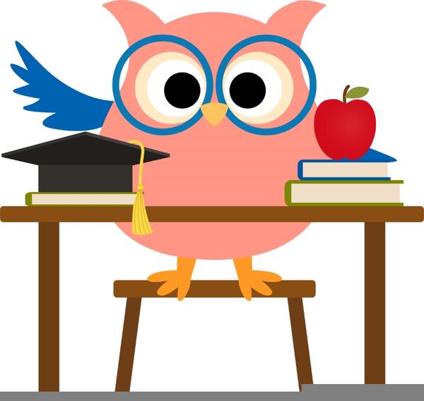 teacher owl clipart free images at clker com vector clip art rh clker com Teacher Owl Clip Art Girl Owl Sayings for Teachers