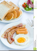Free Clipart Pancakes Breakfast Image