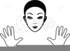 Mime Ministry Clipart Image