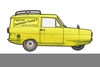 Only Fools And Horses Clipart Image