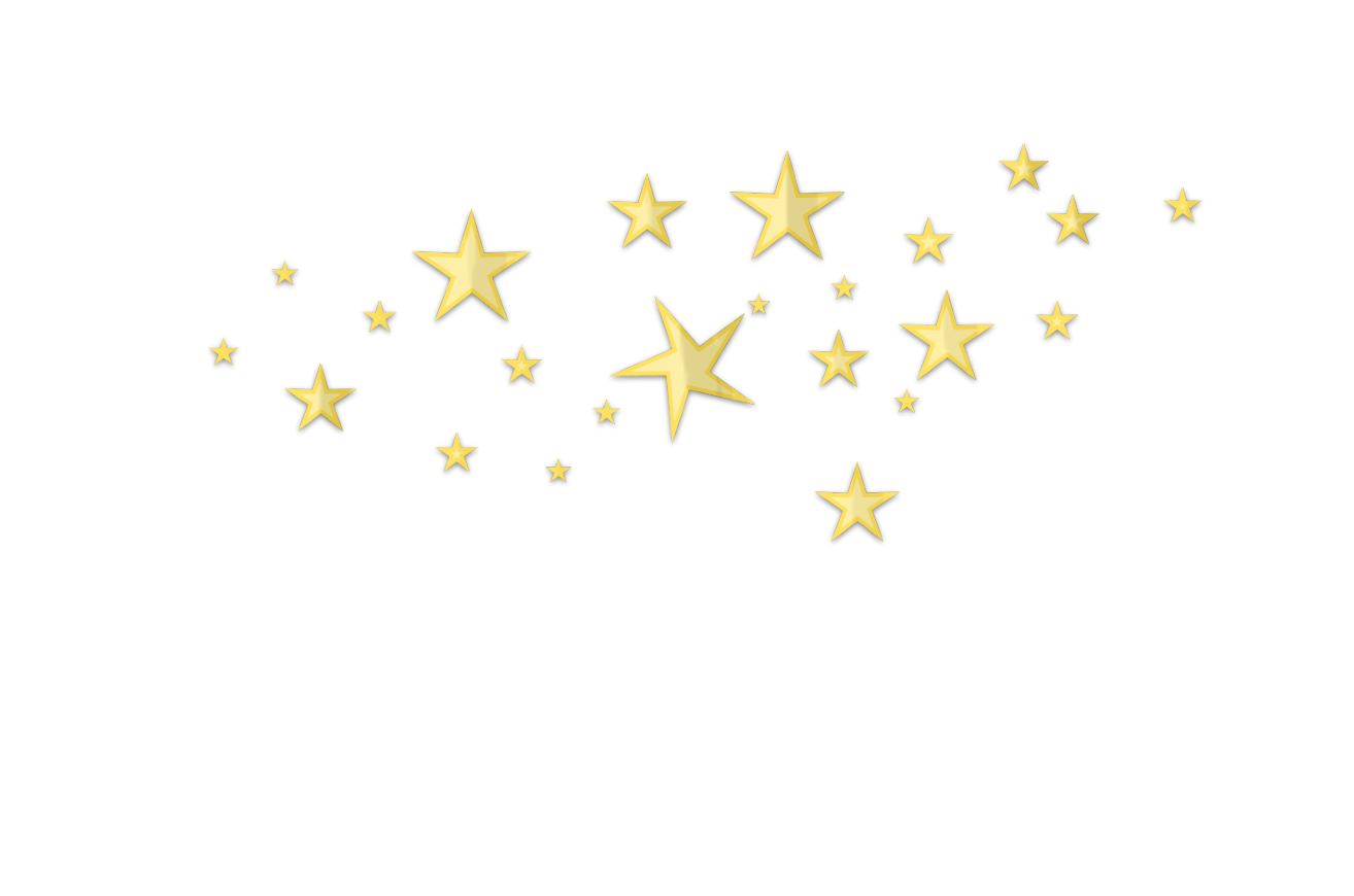 Pics Photos - Transparent Png Frame With Gold Stars
