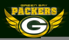 Green Bay Packers Helmet Clipart Image