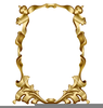 Free Ornate Clipart Image
