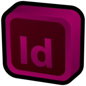 Adobe Indesign Icon Image