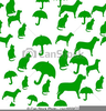Graphic Clipart Of Cats And Dogs Image