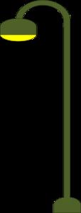 Street Light Pole Image