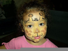 Face Painting Balloons Image
