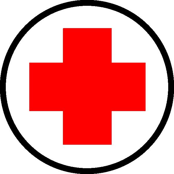 First Aid Clip Art at ...