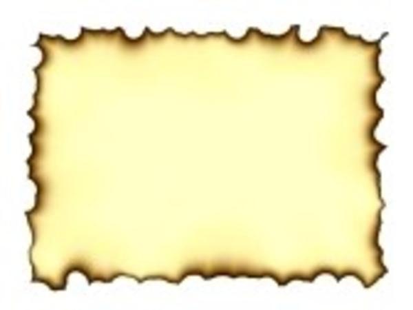 Pergamino Clipart