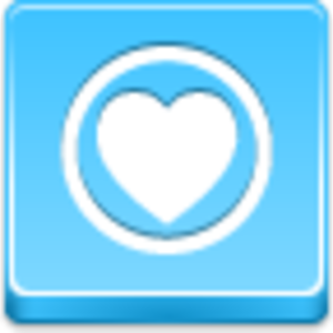 Free Blue Button Icons Dating Image