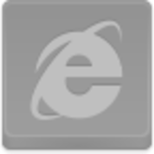 Free Disabled Button Internet Explorer Image